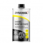 DYNAMAX DIESEL WINTER CARE 500ml