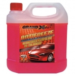 GRAND X Antifreeze G12 D 3L