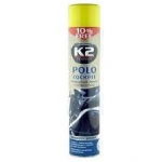 K2 POLO Cockpit spray 750ml