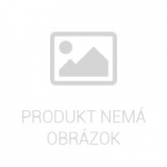 Kľúč očko-plochý hex/v 30 x 340 mm