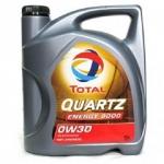 TOTAL QUARTZ 9000 ENERGY 0W-30 5L