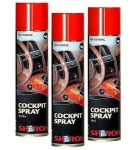 SHERON cockpit spray 400ml