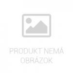 Kompaktné oceľové vrecko s pravítkom 5 m x 25 mm, samozamykacia, ...