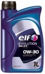 ELF EVOLUTION 900 FT 0W-30 1L