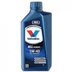 VALVOLINE ALL CLIMATE 5W-40 1L