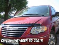 Deflektor kapoty Chrysler Voyager 2000-2007