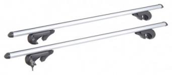 Hliníkový zamykací priečny nosník 120 cm ALU-TOP