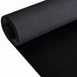 Podlahová rohož 3mm, šírka 1200mm (vrúbkovaná)