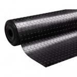 Podlahová rohož 3mm, šírka 1200mm (peniažtekový)