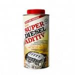 VIF Super Diesel aditívom (letné, 500ml)