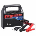 Automatická nabíjačka autobatérií 15 - 60Ah