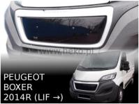 Zimná clona chladiča Peugeot Boxer 2014