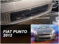 Zimná clona chladiča Fiat Punto 2012- (dolná)