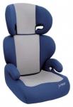 Detská autosedačka Basic (modrá)