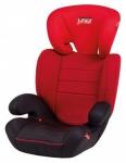 Detská autosedačka Basic (červená)