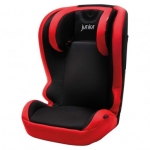 Detská autosedačka Premium (červená)
