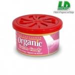 Prírodné osviežovač vzduchu Cotton Candy