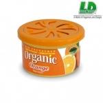 Prírodné osviežovač vzduchu Orange