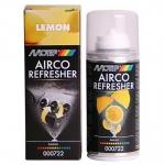 Osviežovač klimatizácia Motip (citrón, 150ml)