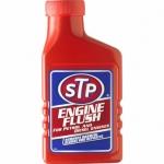 Čistič motora STP (benzín aj nafta, 450ml)