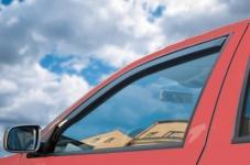 Deflektory okien Daihatsu Terios 1997-2005 (5 dverí) ...