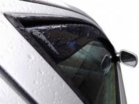 Deflektory okien Renault Clio I. 1991-1998 (5 dverí) ...