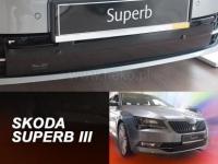 Zimná clona chladiča Škoda Superb III. 2015- ...