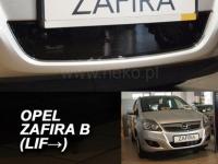 Zimná clona chladiča Opel Zafira B 2008-2012
