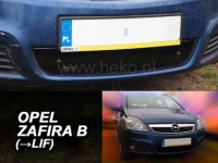 Zimná clona chladiča Opel Zafira B 2005-2008