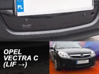 Zimná clona chladiča Opel Vectra C 2006-2009 ...