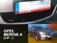 Zimná clona chladiča Opel Meriva A 2006-2010