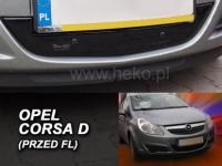 Zimná clona chladiča Opel Corsa D 2006-2011