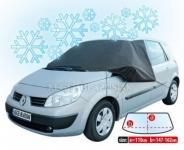Zimná ochrana čelného skla Winter Plus Maxi ...