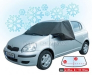 Zimná ochrana čelného skla Winter Plus