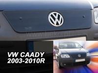 Zimná clona chladiča VW Caddy 2003-2010 (pred ...