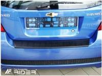 Ochranná lišta hrany kufra Chevrolet Aveo 2002-2011 ...