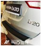 Ochranná lišta hrany kufra Hyundai ix20 2010-