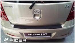 Ochranná lišta hrany kufra Hyundai i10 2008-2014