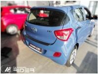 Ochranná lišta hrany kufra Hyundai i10 2014