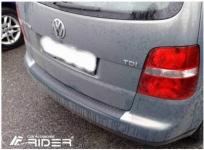 Ochranná lišta hrany kufra VW Touran 2003-2007