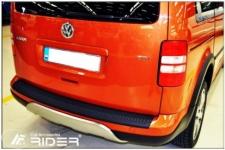Ochranná lišta hrany kufra VW Caddy 2003-2014