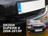 Zimná clona chladiča Škoda Superb II. 2008-2013 ...