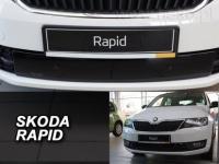 Zimná clona chladiča Škoda Rapid 2012- (dolná)