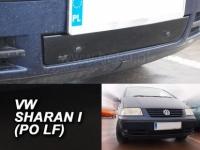 Zimná clona chladiča VW Sharan 2000-2010 (dolná)