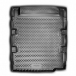 Gumová vaňa do kufra Land Rover Defender 110 2007- ...