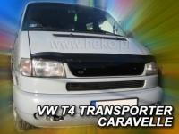 Zimná clona chladiča VW Transporter T4 1991-1999 ...