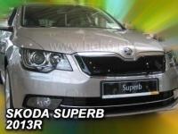 Zimná clona chladiča Škoda Superb II. 2013-2015 ...
