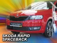 Zimná clona chladiča Škoda Rapid 2012- (horná)
