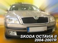 Zimná clona chladiča Škoda Octavia II. 2004-2008 ...