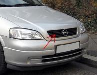 Zimná clona chladiča Opel Astra G 1998-2004